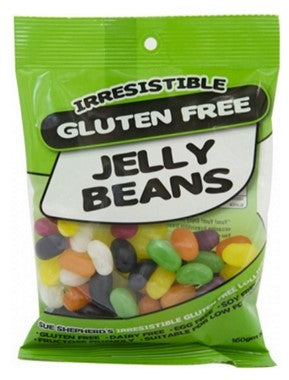 Irresistible Jelly Beans