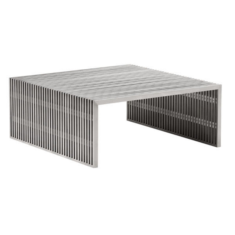 Novel Square Coffee Table