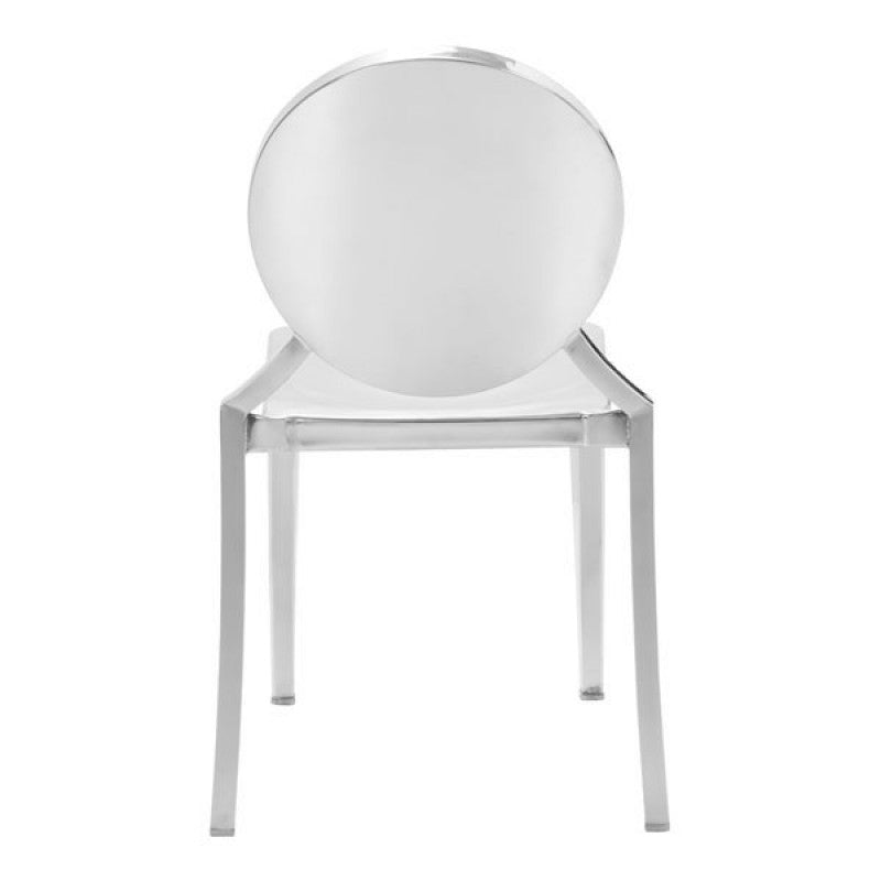 Eclipse Dining Chair Ss