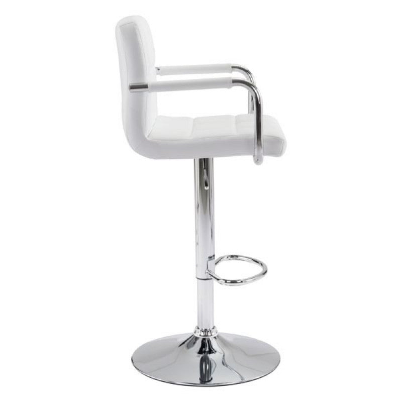 Henna Bar Chair White