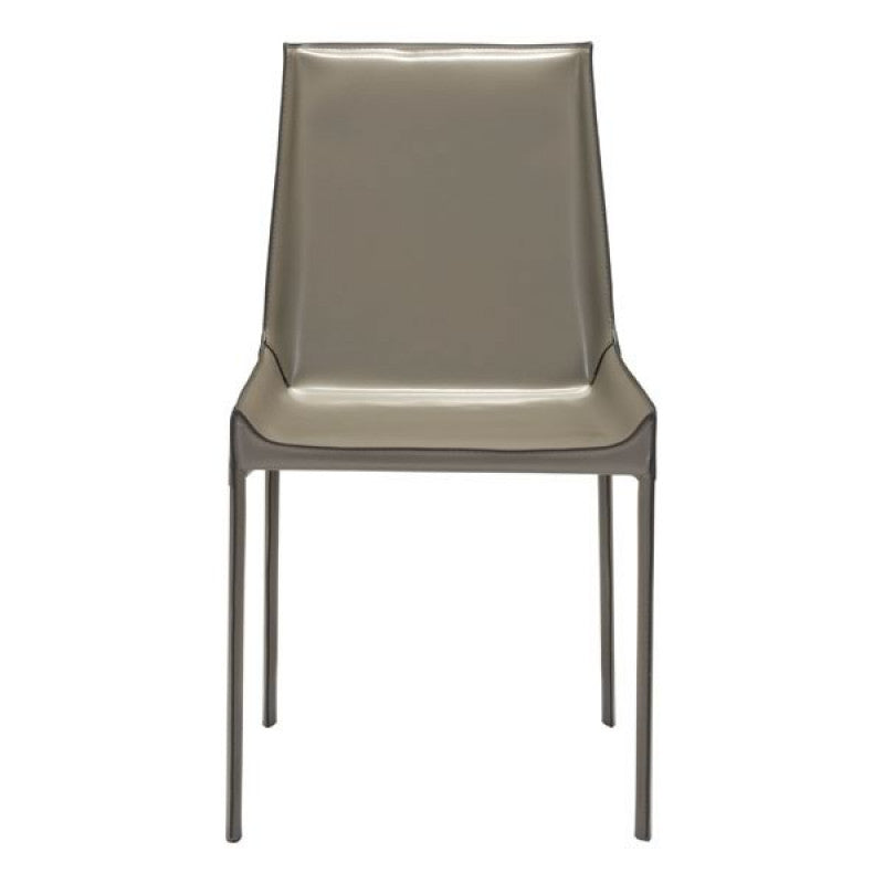 Fashion Dining Chair Stone Gray