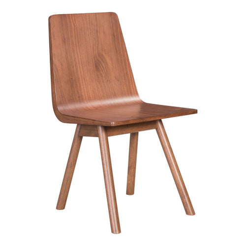 Audrey Dining Chair Walnut