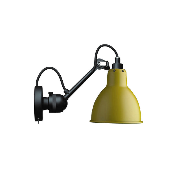 DCW Editions - DCW Editions - Lampe Gras 304 - Wandlamp Lampen - Houtmerk