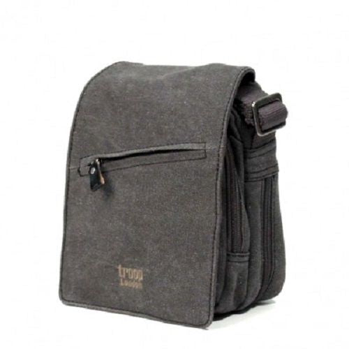 Small Canvas Xbody Bag
