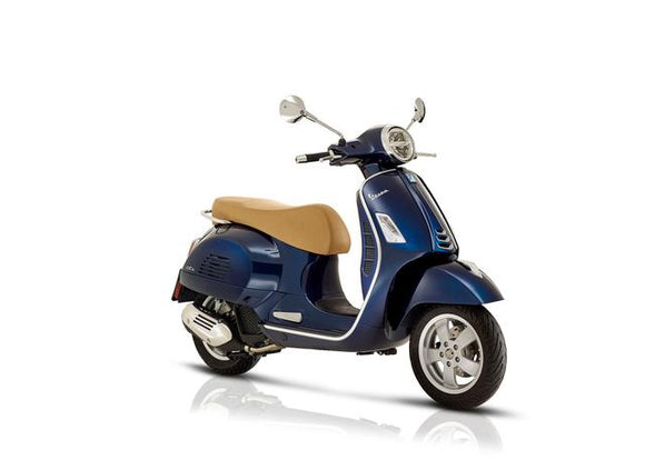 Vespa GTS300 Super ABS