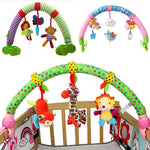 Hanging Toys Mobile for Crib Stroller or Car