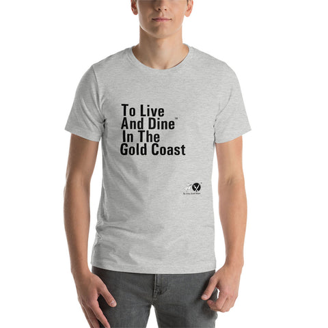 To Live And Dine In Gold Coast