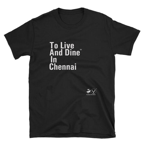 To Live And Dine In Chennai