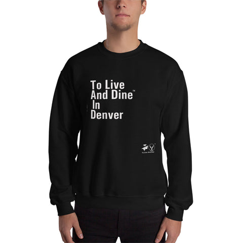 To Live And Dine In Denver