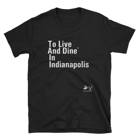 To Live And Dine In Indianapolis