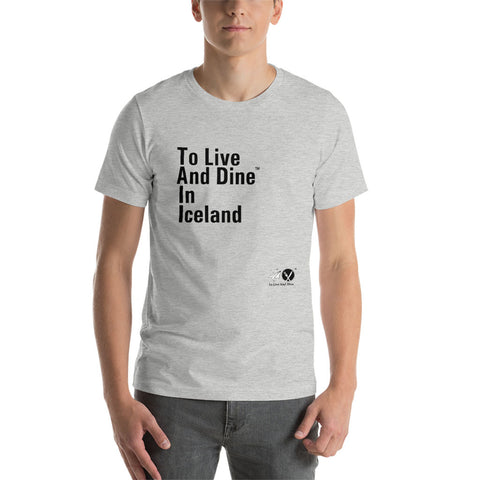 To Live And Dine In Iceland