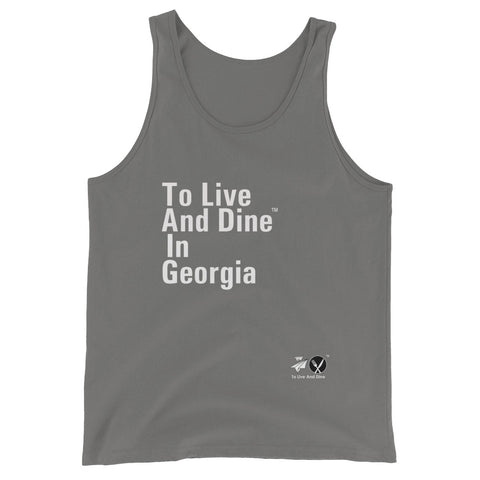 To Live And Dine In Georgia