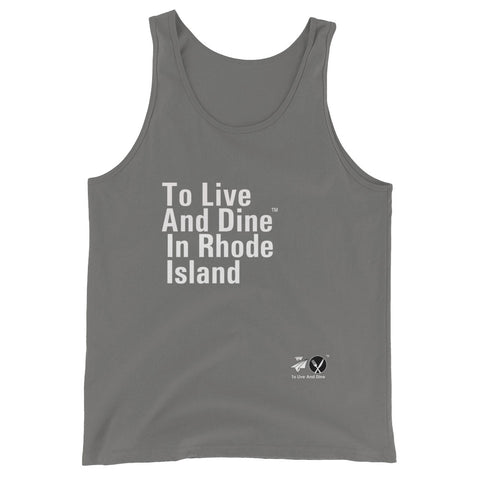 To Live And Dine In Rhode Island
