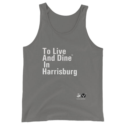 To Live And Dine In Harrisburg