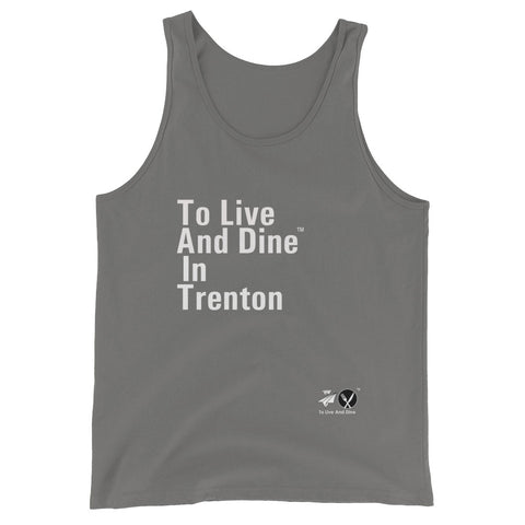 To Live And Dine In Trenton
