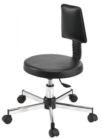 Pibbs 575 Grillo Pedi Chair Stool