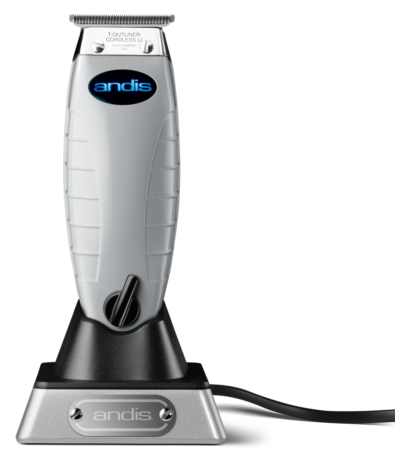 Andis Cordless T-Outliner Li Trimmer #74000