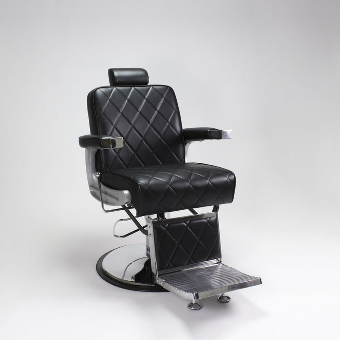 EBS King Barber Chair