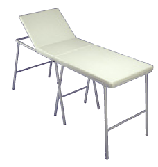Pibbs FB705 Valigia Adjustable Folding Bed