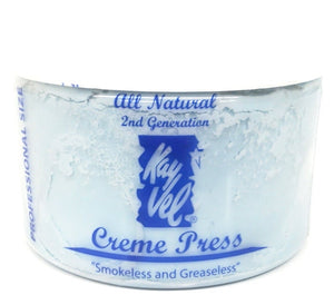 Kay Vel All Natural Creme Press 12oz