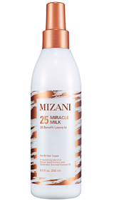 Mizani 25 Miracle Milk Leave-In Conditioner