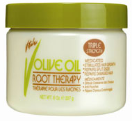 Vitale Olive Oil Root Therapy 8oz