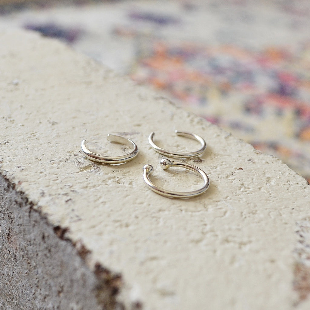 Vaeli Toe Ring Collection