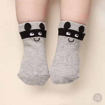 Mask Animal Socks