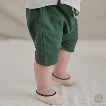 Pocon Pants - Green