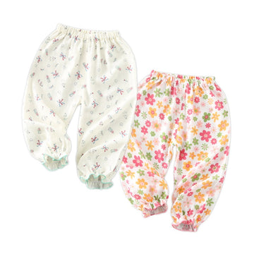 Summer Homewear Pant - Girl
