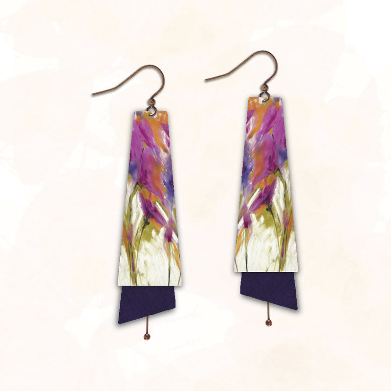 DC Designs - 11NTE Earrings