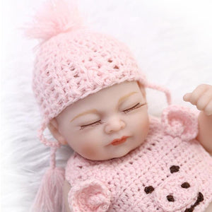 Perfect and Petite Enid Reborn Baby Doll-Banydoll