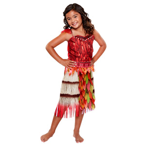Disney Moana Voyager Outfit Costume