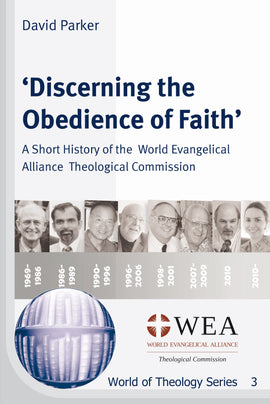 'Discerning the Obedience of Faith'