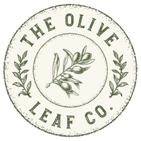 The Olive Leaf Co