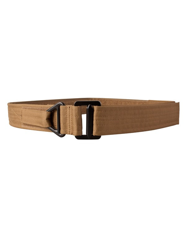 Kombat Tactical Rigger Belt - Coyote