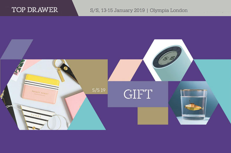 topdrawer january 2019