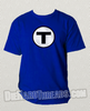 "Boston Subway ""T"" Shirt"