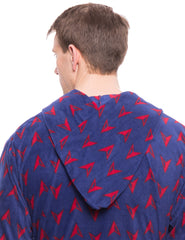 Arrows Navy/Red