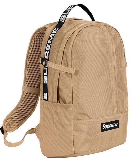 Supreme 18S/S 1050D Cordura Ripstop Backpack 24L Tan