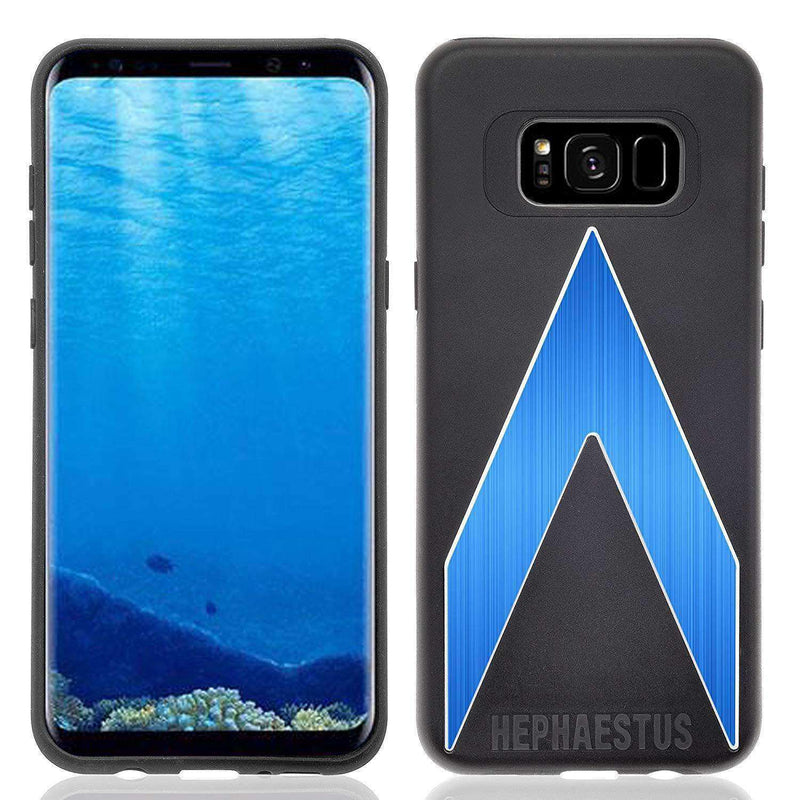 Sentinel Series Triple-Layer Protective Case for Samsung Galaxy S8 - Hephaestus UK