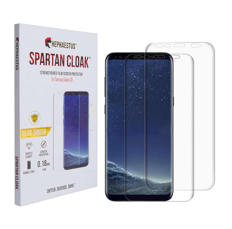 Sentinel Series Triple-Layer Protective Case for Samsung Galaxy S8