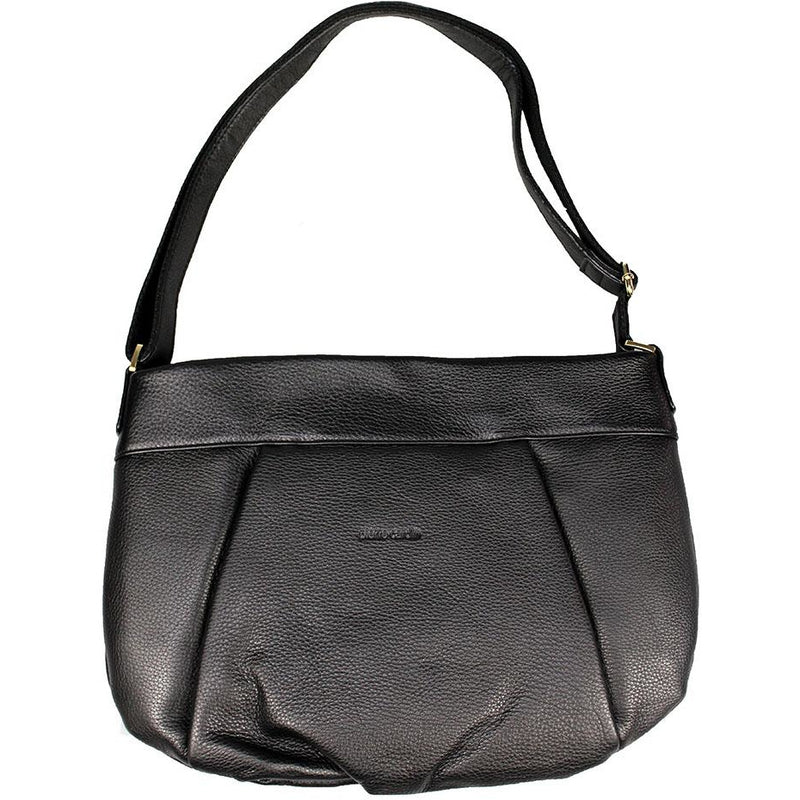 Pierre Cardin Leather Crossbody Bag PC2214