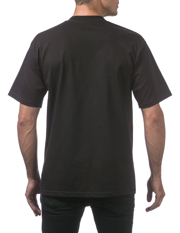 Proclub Heavyweight Short Sleeve Tall Tee