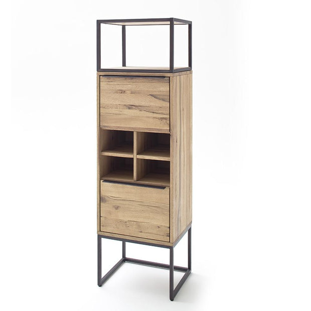 Oregon Shelving Unit 2 Door