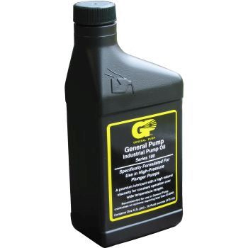 General Pump Pressure Washer Pump Oil