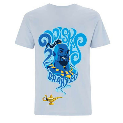 Official Disney Aladdin Wishes Granted - Women T-Shirt