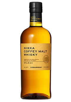 Nikka Whisky / Whisky Coffey Malt / 750mL / AVAILABLE IN-STORE ONLY