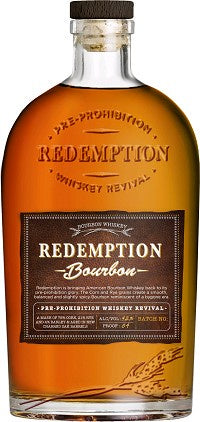 Redemption / Bourbon / 750mL