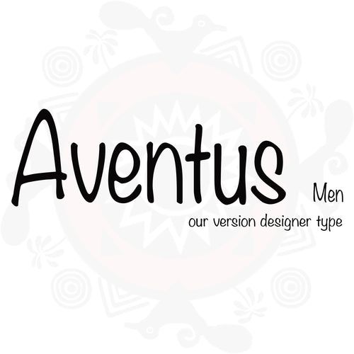 Aventus (M) type compared to  Aventus (M) by Creed type
